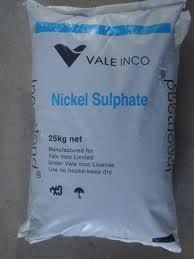 Nikel Sulphate